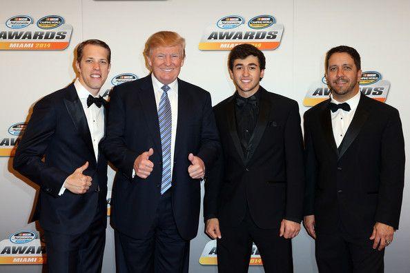 Chase Elliott Photos: NASCAR Camping World Truck Series Banquet