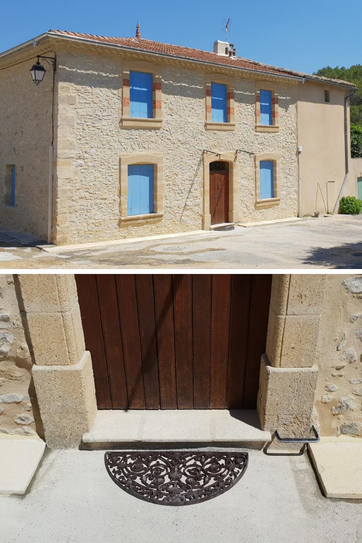 Maison Avec Travaux 77 charme retrouvé pour cette maison de village avec la façade