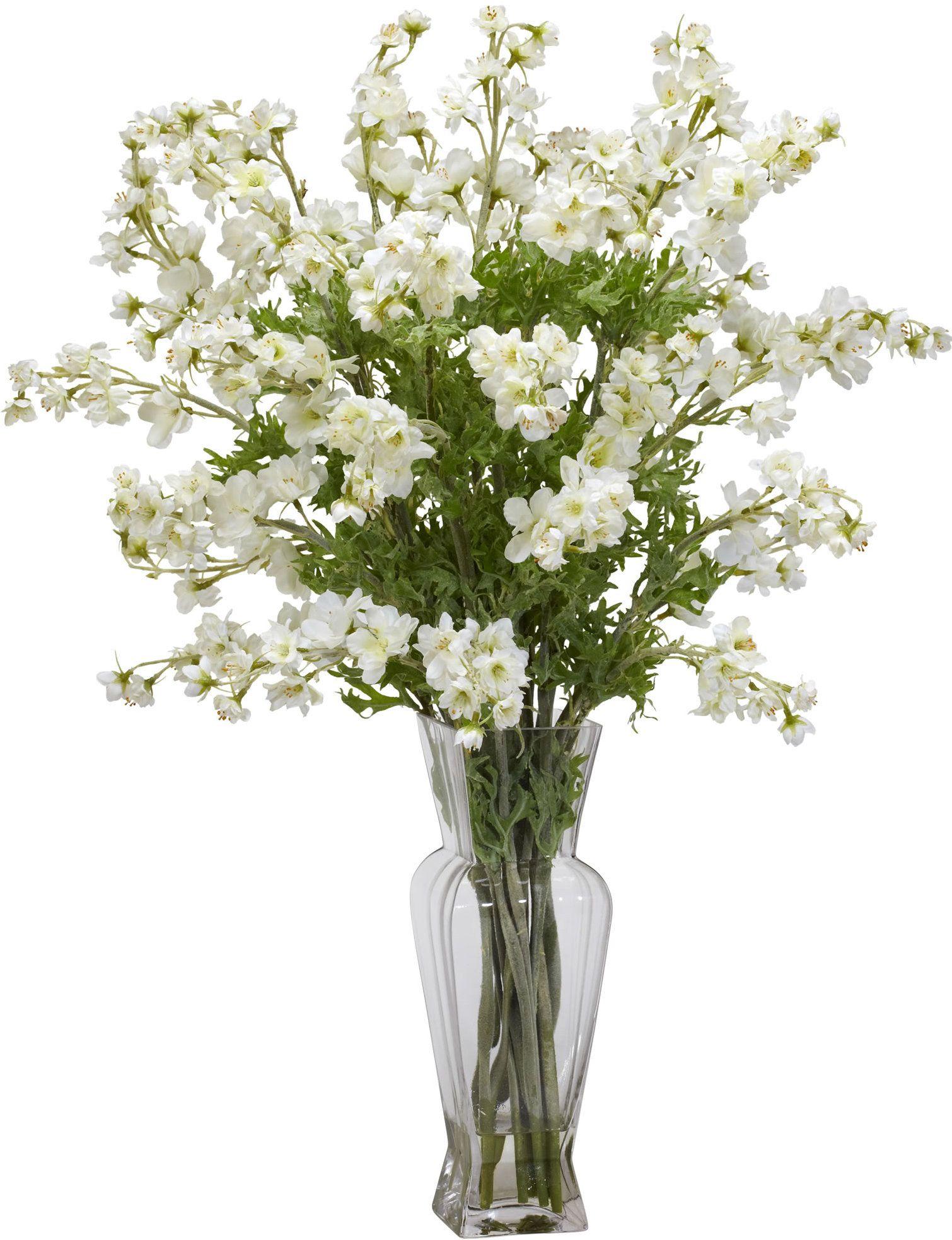 Faux daisy flower arrangement with planter flower arrangements faux daisy flower arrangement with planter izmirmasajfo