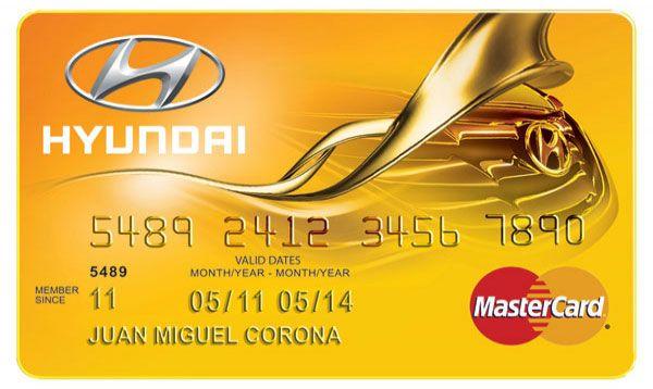 The New Hyundai Mastercard Auto Industry News