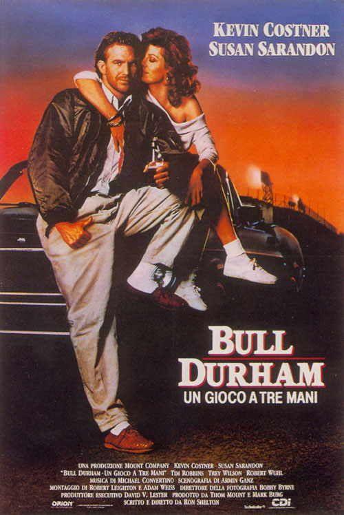 BULL DURHAM.