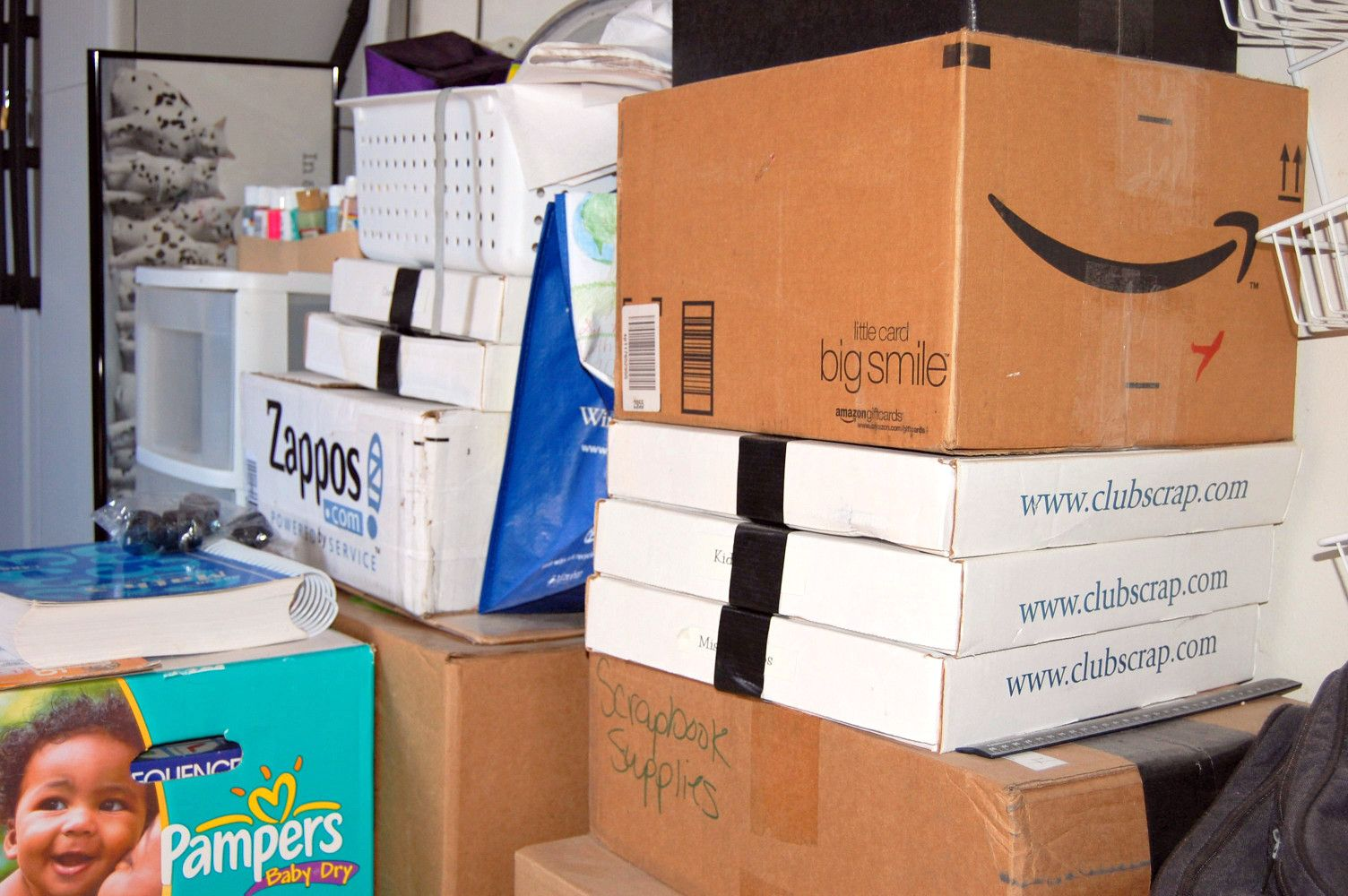 how to simplify declutter Organizing paperwork, Helpful