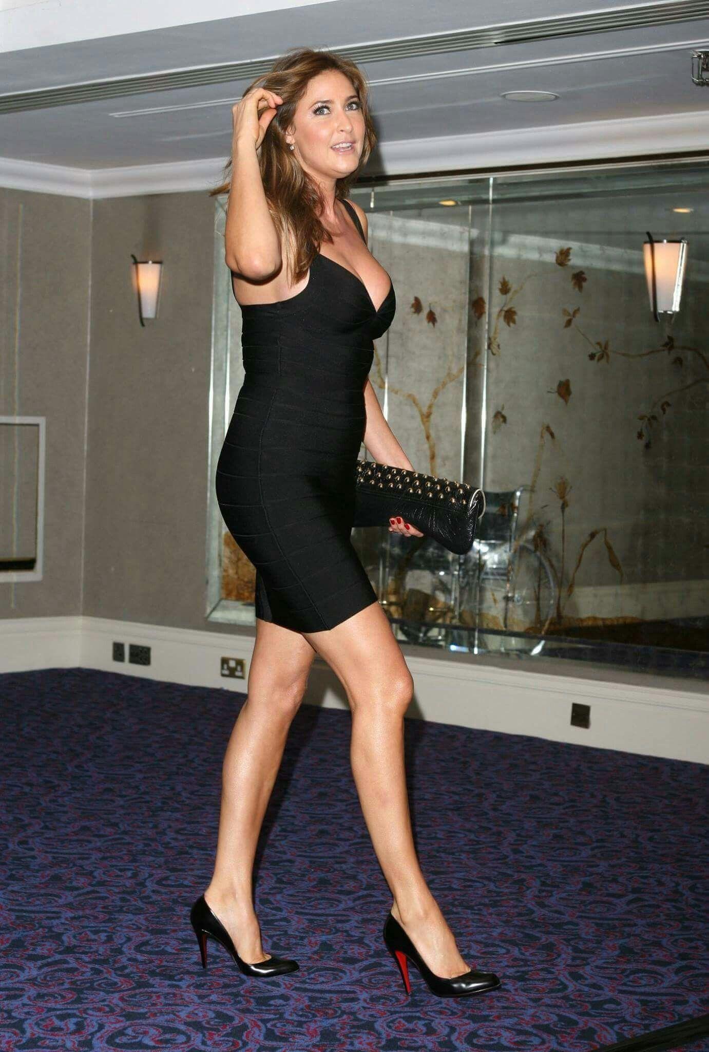 Lisa Snowdon   TV Presenters   Pinterest