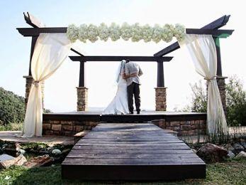 Garden Wedding Venues in Southern California Outdoor ...