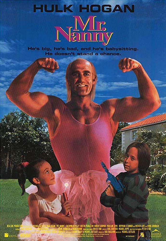 Mr. Nanny (1993) Фільми