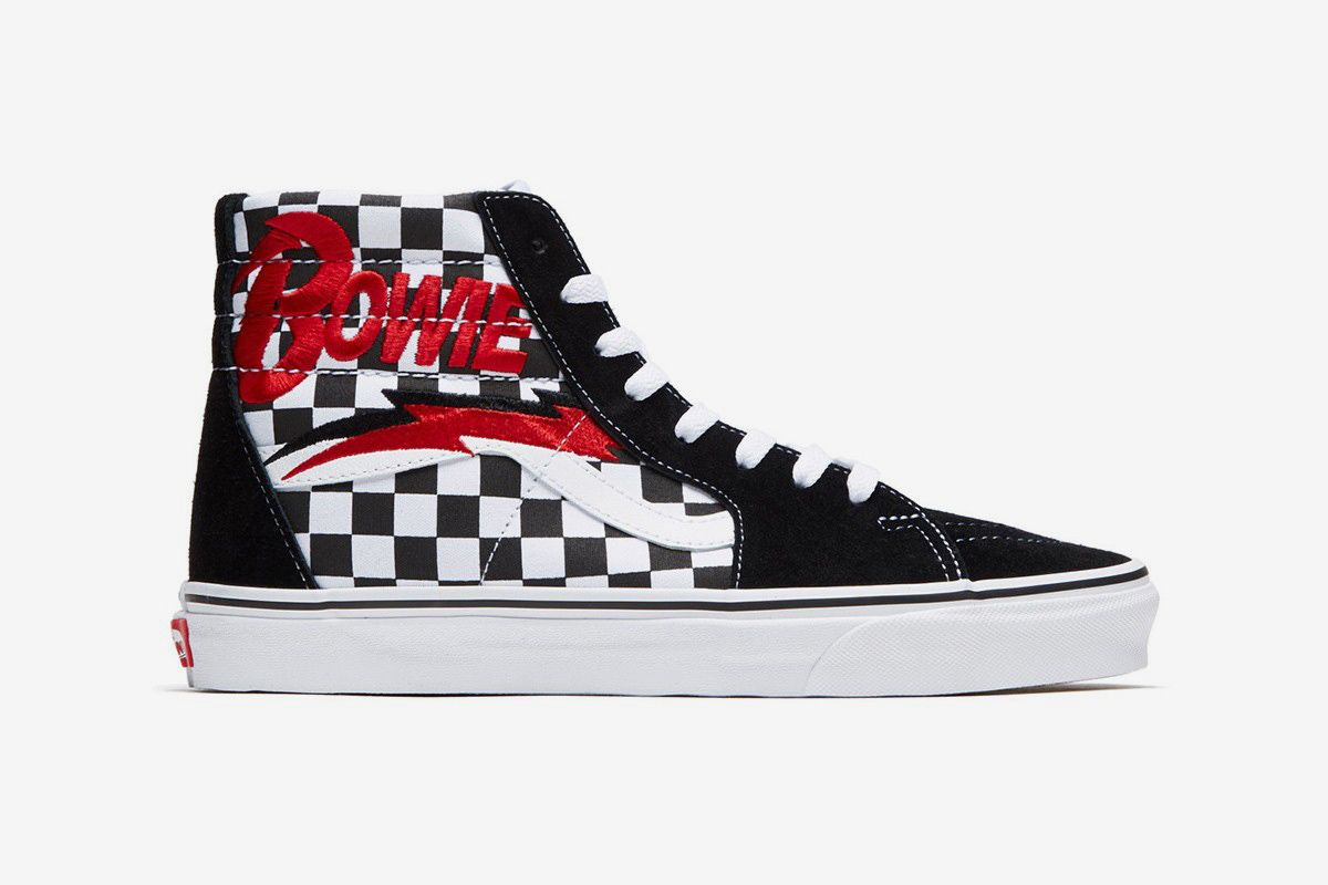 David Bowie To X CollectionWhere TodayPerfecto Buy Vans CoWQxedrB