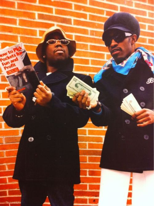 was big boi in outkast