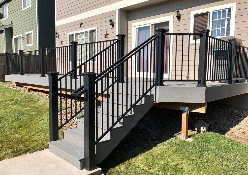 Pin By Simple And Strong Deck Designs On Decks For Hanging Out Deck Builders Deck Diy Deck