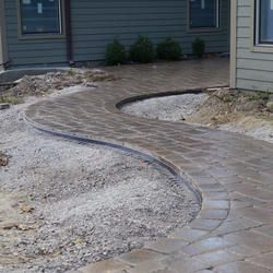 Hardscapers Choice Commercial Grade 24 Ft Paver Edging 400 x 300