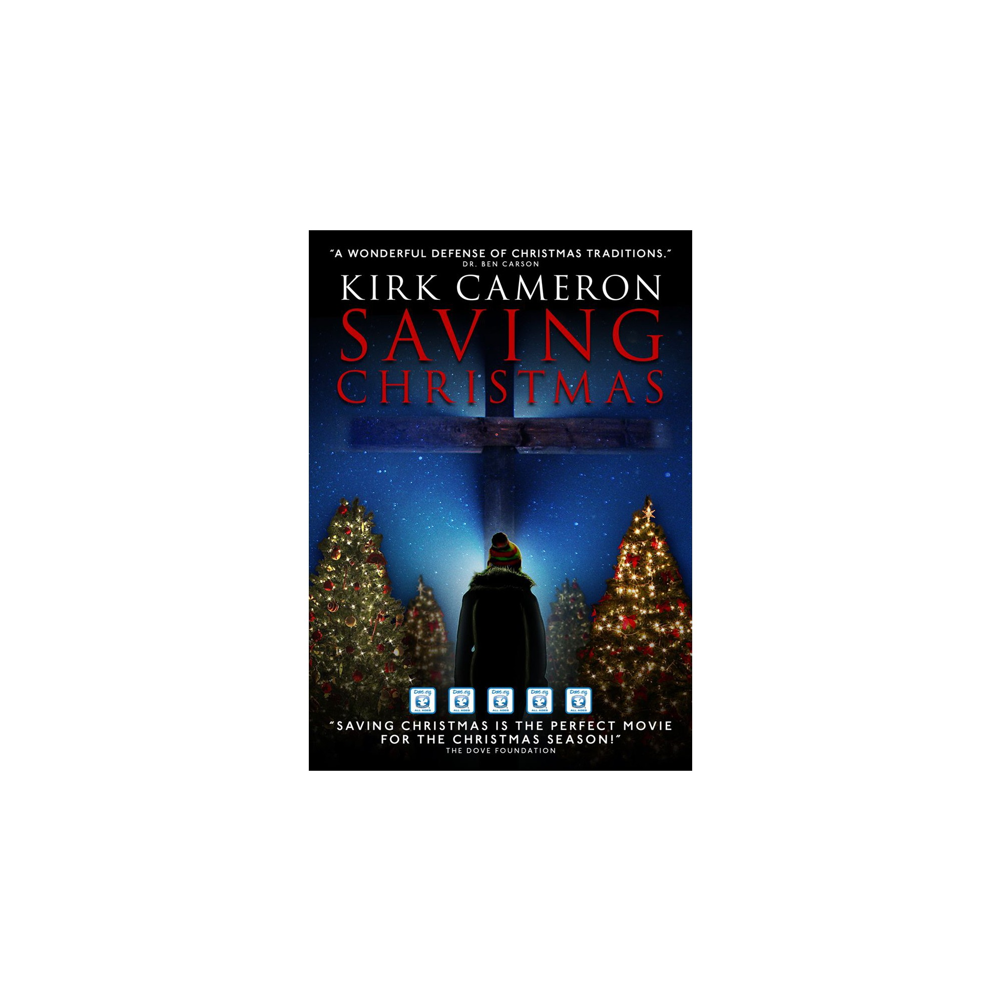 Saving christmas (Dvd), Pop Music | Products