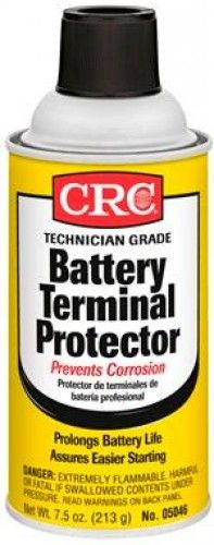 Battery Terminal Protector 7 5 Wt Oz Battery Terminal Battery