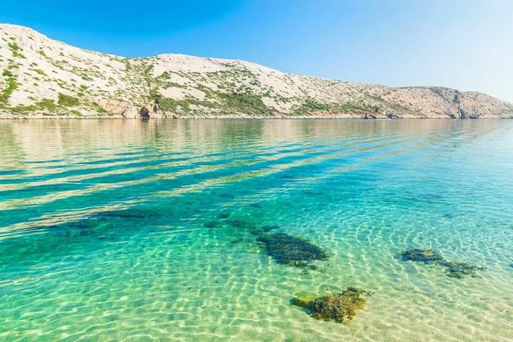 Pin su Croazia
