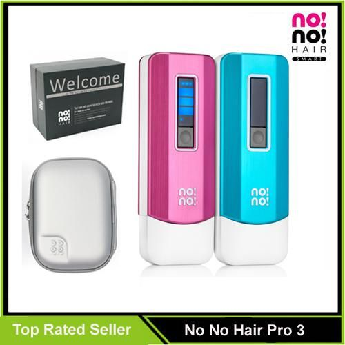 Hair Epilator No No Hair Pro 3 Nono Hair Pro3 Hair Removal System Shaver For Men Women Refly From Refly 50 27 Dhgate Hair Removal Systems Epilator Epilators