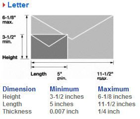 Usps letter mailing dimensions for invitations may 11 2013 usps letter mailing dimensions for invitations may 11 2013 pinterest stopboris Gallery