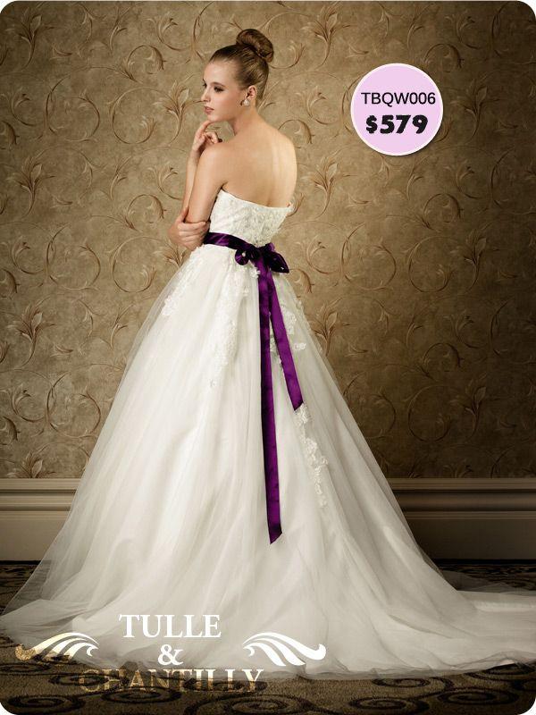 Fabulous Versatile Purple Bridesmaid Dresses For Summer