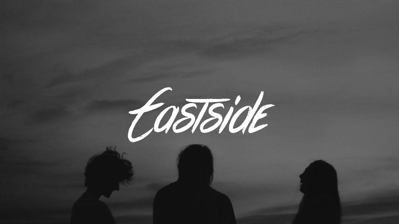 Halsey Khalid Eastside Lyrics Music In 2019 Pinterest