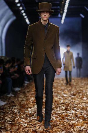 John Varvatos Menswear Fall Winter 2015 Milan - NOWFASHION