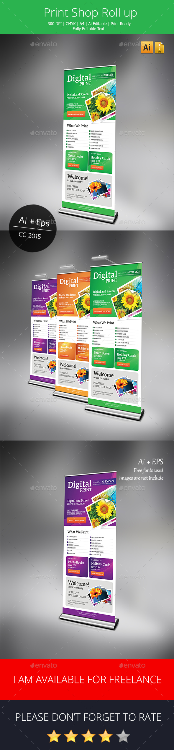print shop roll up banner pinterest banners print templates and