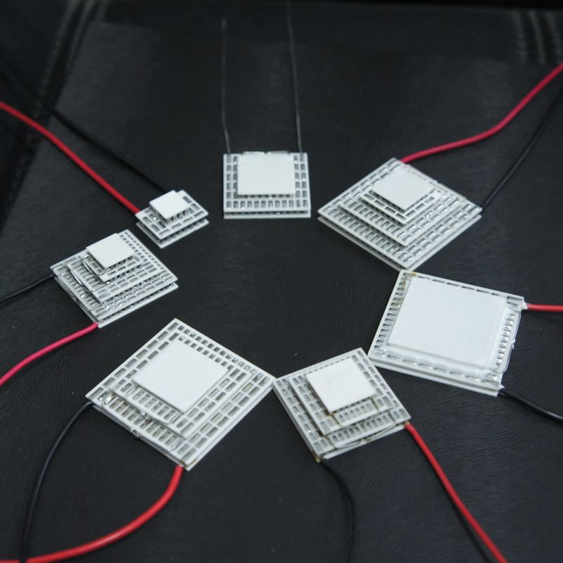 Multi Stage Thermoelectric Cooling Module Thermoelectric Cooling Module Thermoelectric Module Thermoelectric Cooling Thermoelectric Generator Passive Cooling
