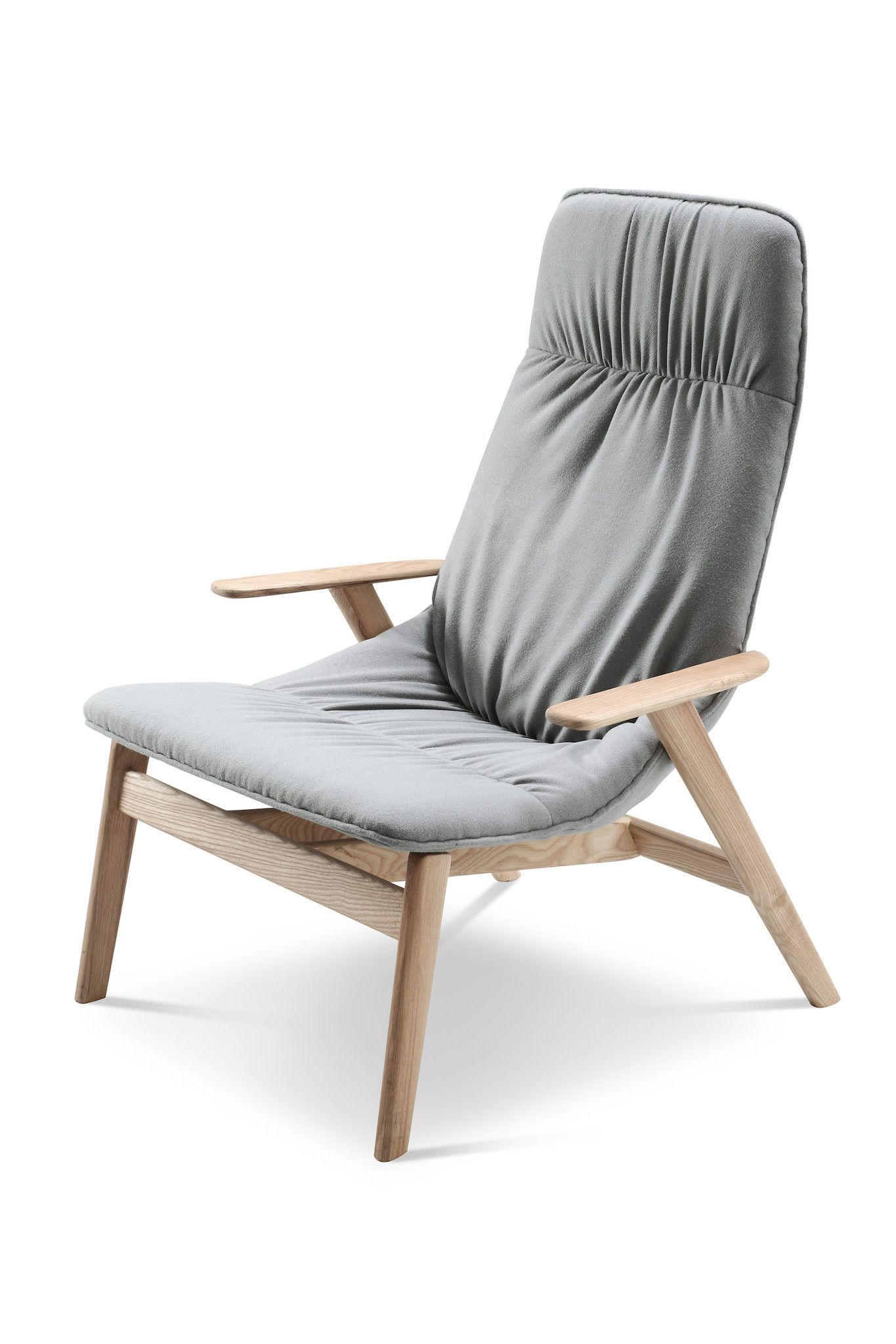 Viccarbe Ace Lounge Chair Reproduction Loungechair Chair