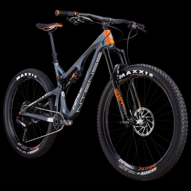 Intense Acv Mountain Bike Pro Intense Cycles Uk Best