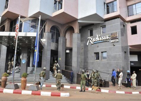 Mali decreta 10 dias de estado de emergência após ataques. (foto: EPA)