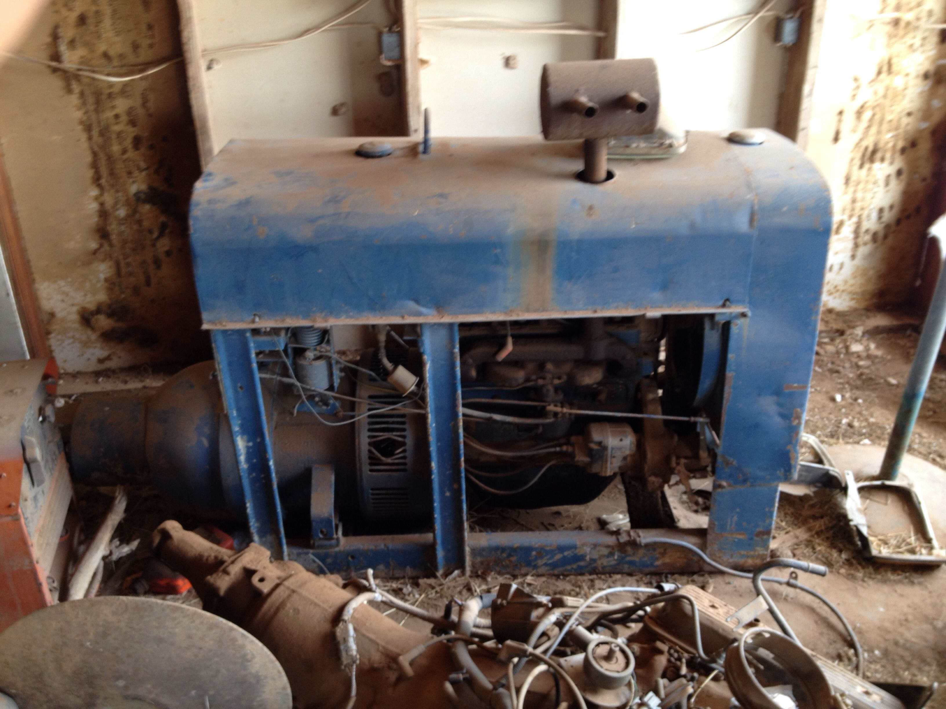1950 Lincoln Welder Sa 200 Shorthood Newest Project Welding Stuff And Generator Parts