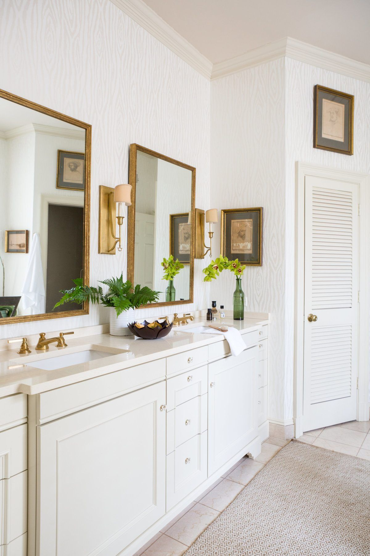 13 Must-See Memphis Master Baths (With images) | Bathroom ...