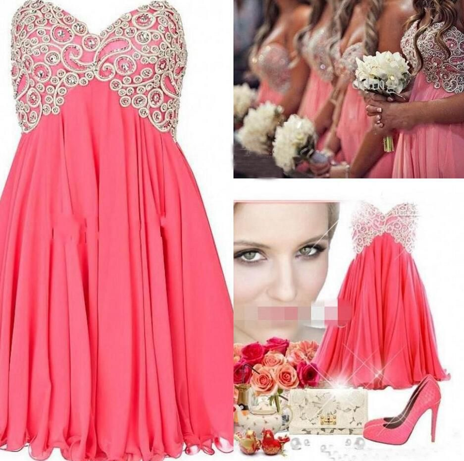 Click to buy free shipping 2017 trendy short bridesmaid dresses a click to buy free shipping 2017 trendy short bridesmaid dresses a line ombrellifo Image collections