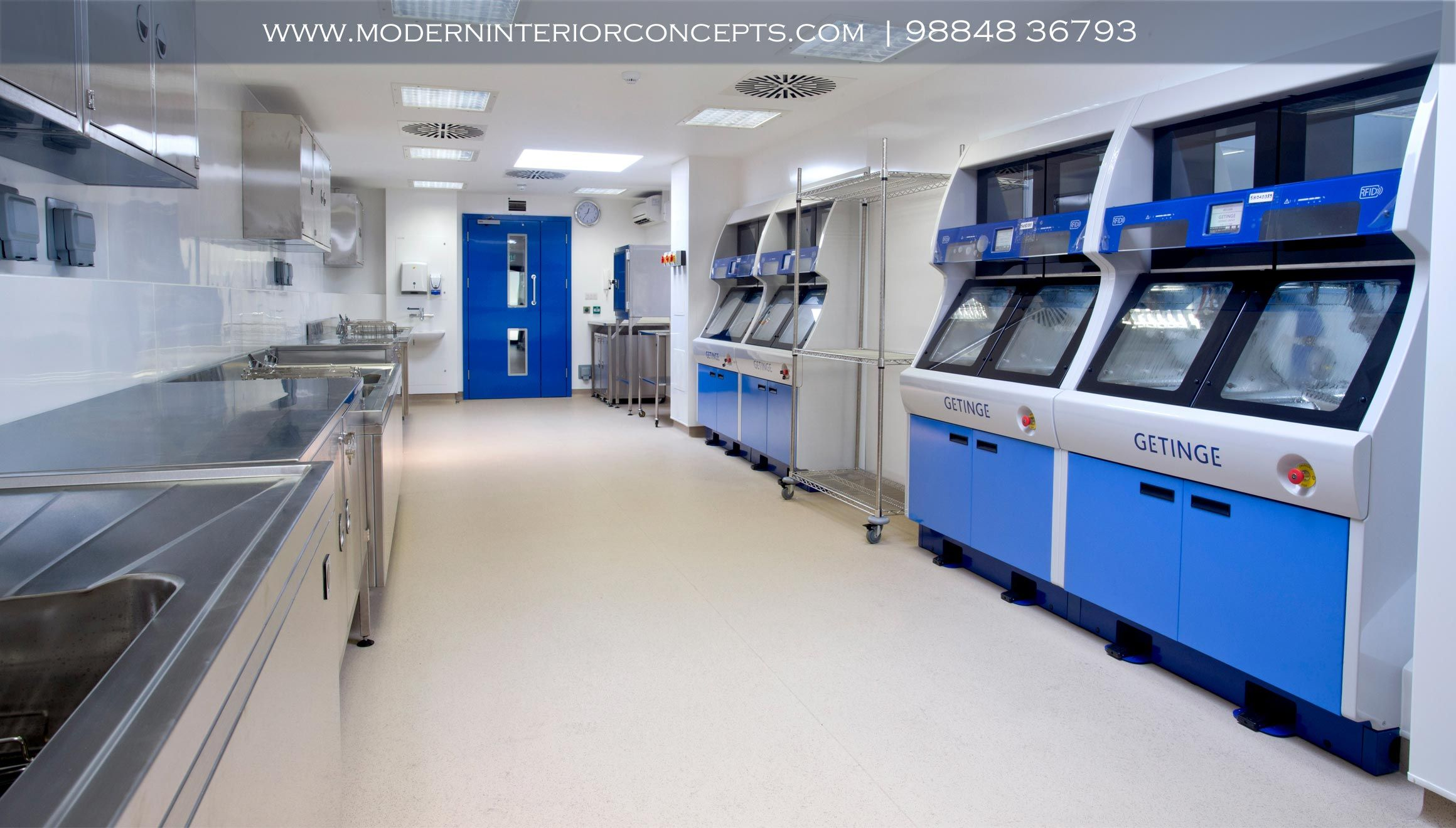 Scan Lab Interior Design with Best Offer Prices from ...