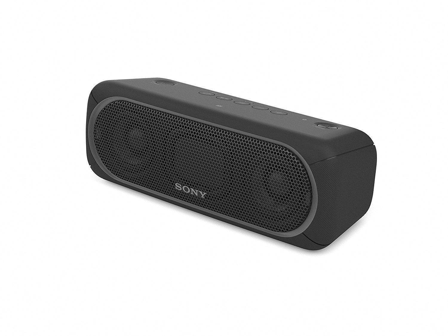 1d1737e5477 Sony SRS-XB30 Portable Wireless Bluetooth Speaker (Black or Blue) Price :  59.99 Ends on : 3 weeks View on eBay