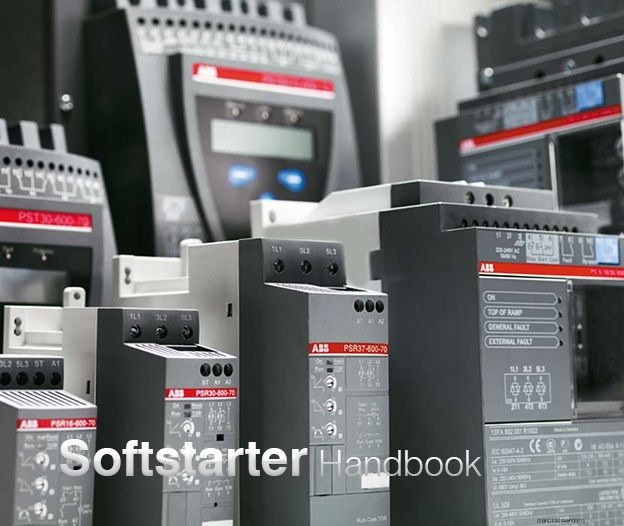 Softstarter Handbook Abb Automation Technology Products Ab