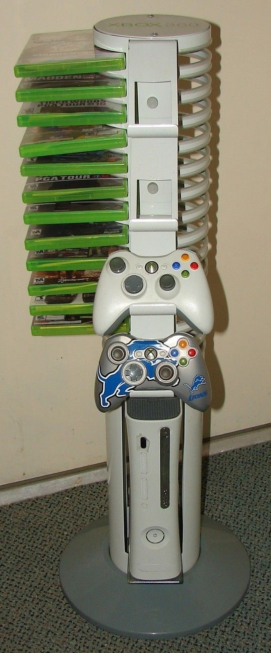 game stand for xbox 360 - Bing images