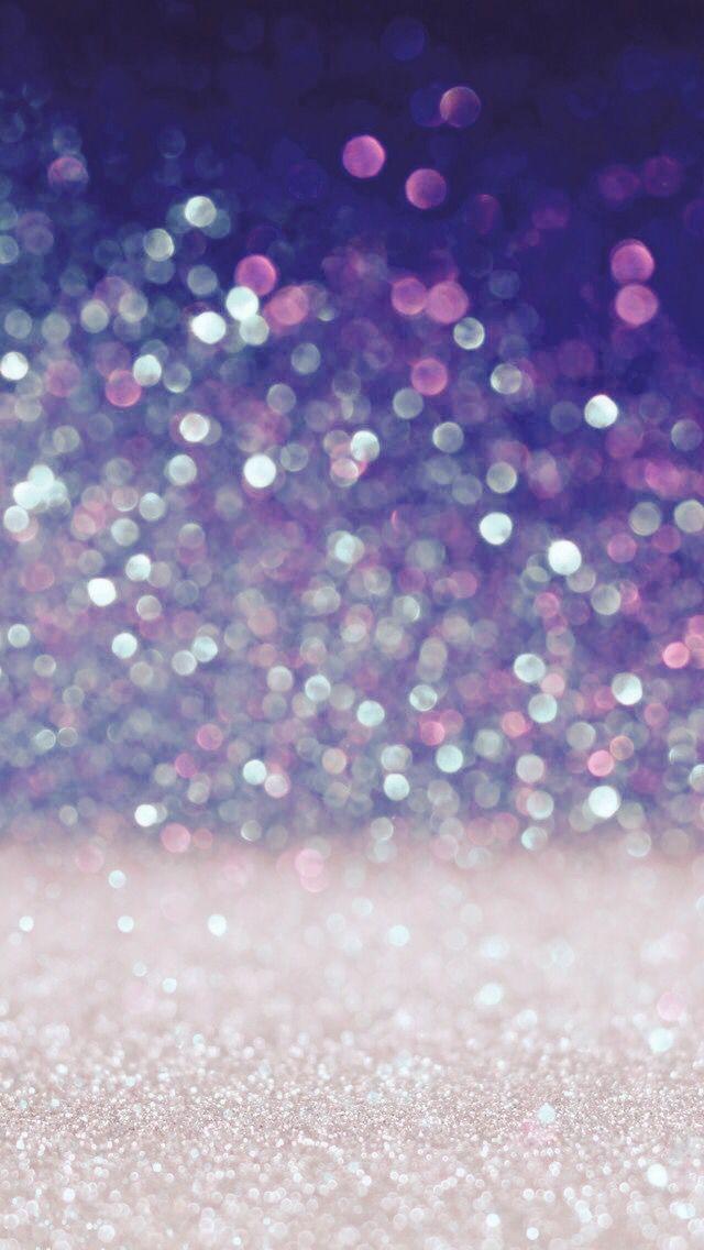 Pink Purple Glitter Gradient Fond D Ecran Telephone Paillettes Papier Peint A Paillettes Fond D Ecran Telephone