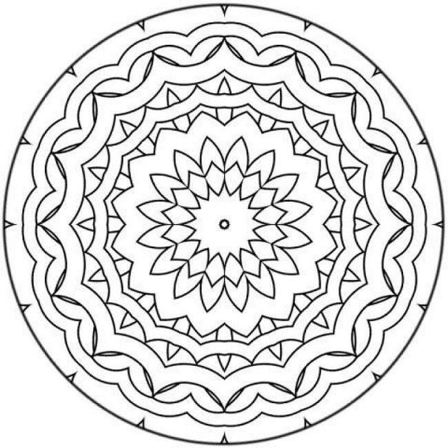 Mandala Coloring Pages Beginner Mandala Coloring Mandala Coloring Pages Mandala