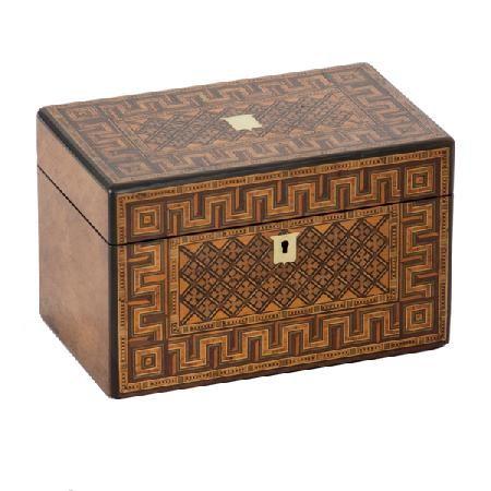AZ211 - BOX