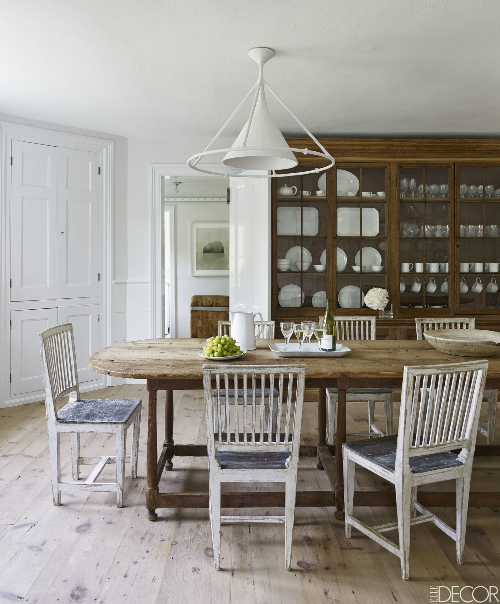These Rustic Dining Rooms Are The Definition Of Country Chic Pleasing Dining Room Definition Decorating Design