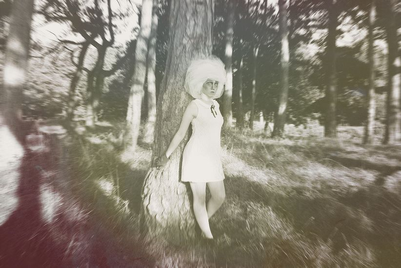Shaunna Hardie Photography - Dream within a dream