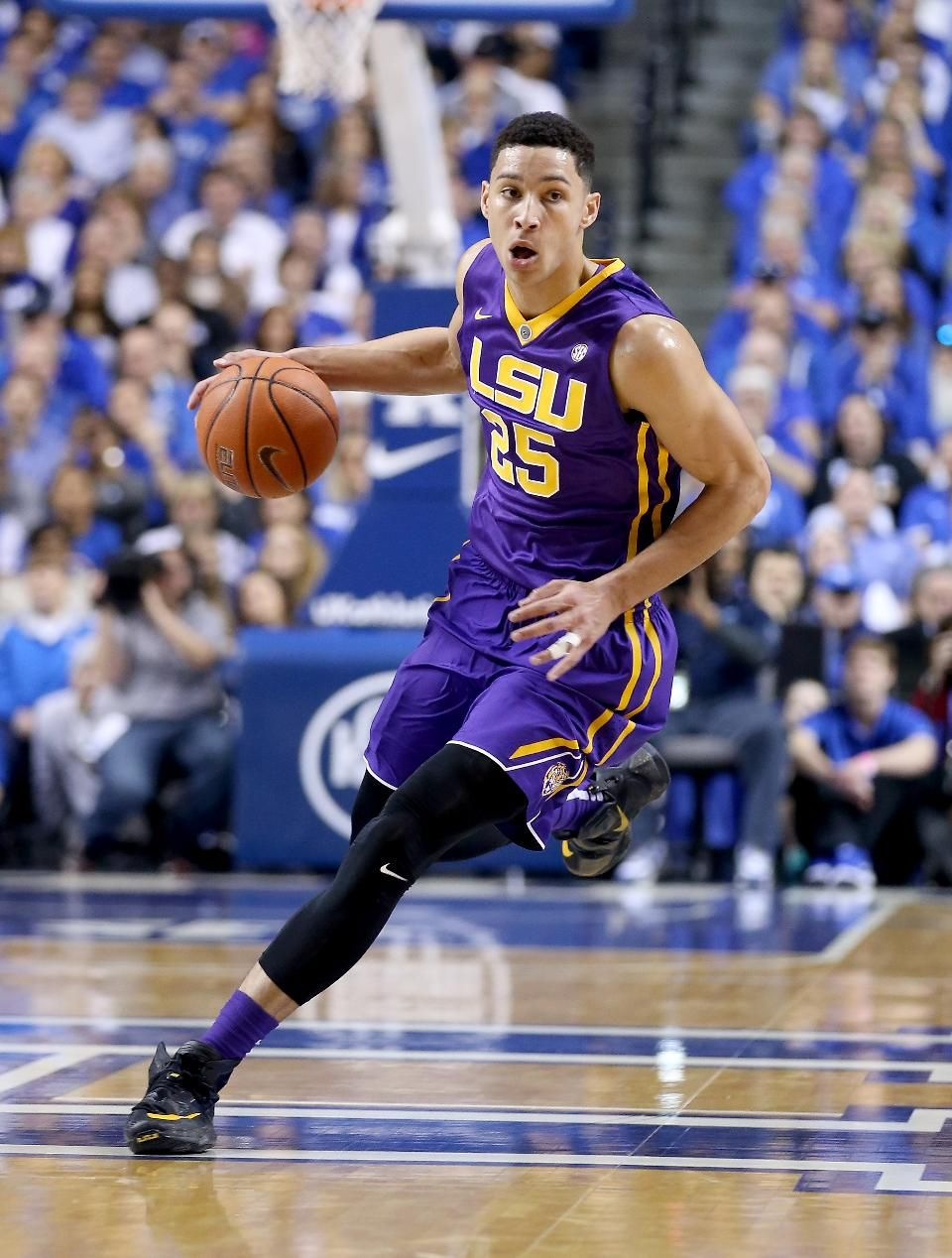 The Grade Shaming Of Ben Simmons: Part Of The NCAA\u0027s College Basketball  Hypocrisy