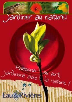 Livrets Conseils Pour Apprendre A Jardiner Au Naturel Pdf