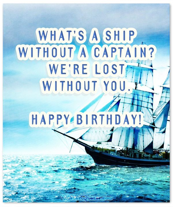 Happy Birthday Wishes To My Boss Quotes: Pinspirations - Positive Quotes