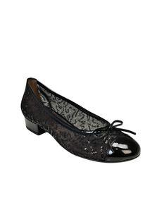 Mujer De Inglés Bailarinas Zapatos Corte El Hispanitas MSUpqVz