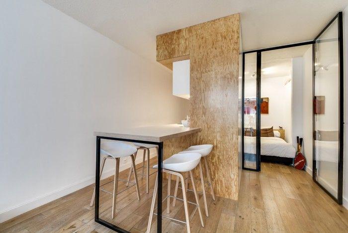 gplusk salle manger karine et gaelle projet. Black Bedroom Furniture Sets. Home Design Ideas