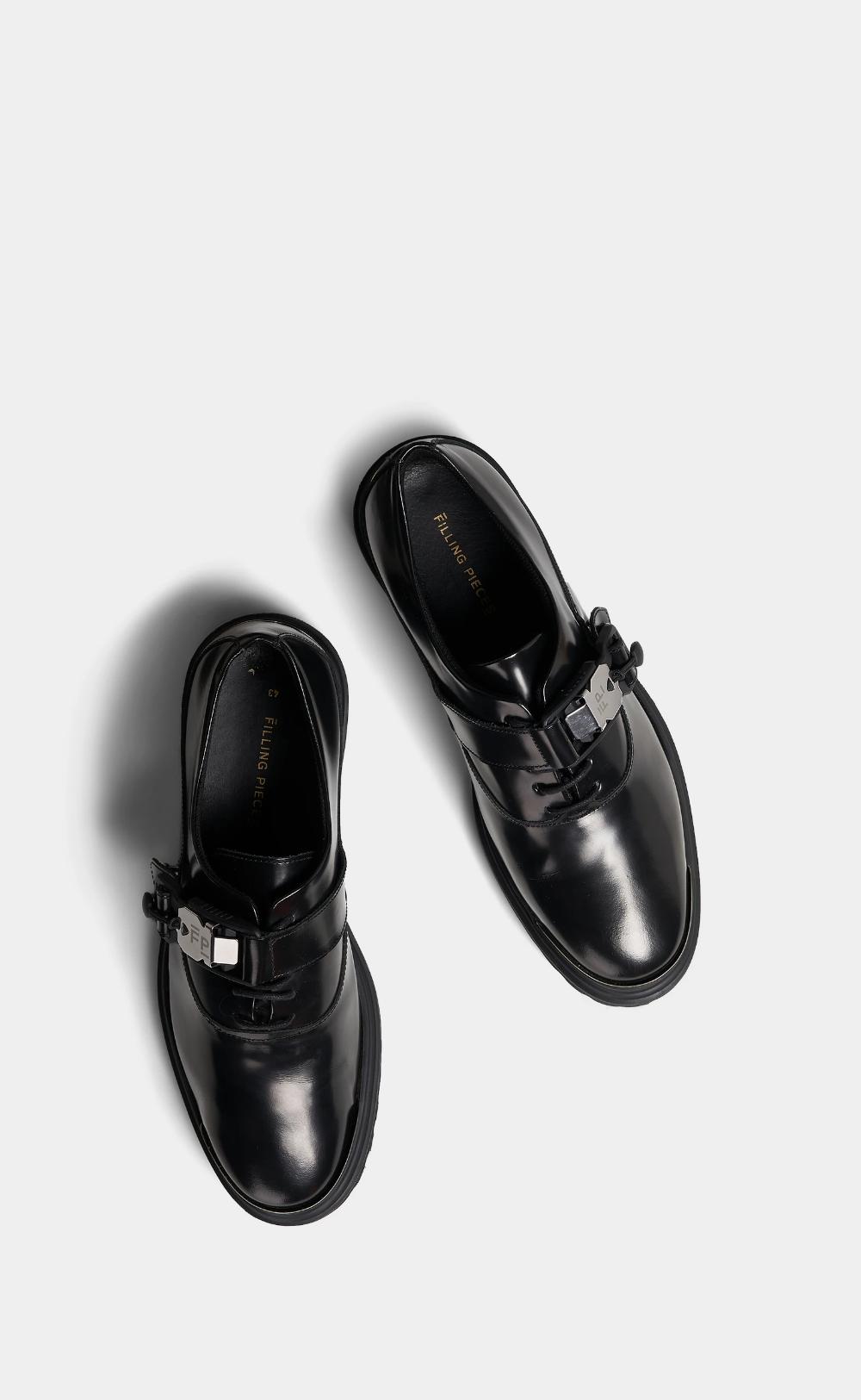 Waspy Dress Up Black Formal Shoes Dress Shoes Men Dress Shoes [ 1625 x 1000 Pixel ]