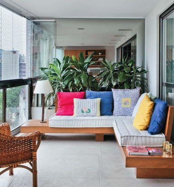 muebles baratos de exterires | Al aire libre | Pinterest | Balconies ...