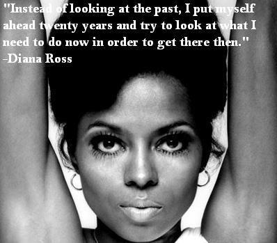 A Diana Ross quote: .gemspringwater.| True GEMs | Diana