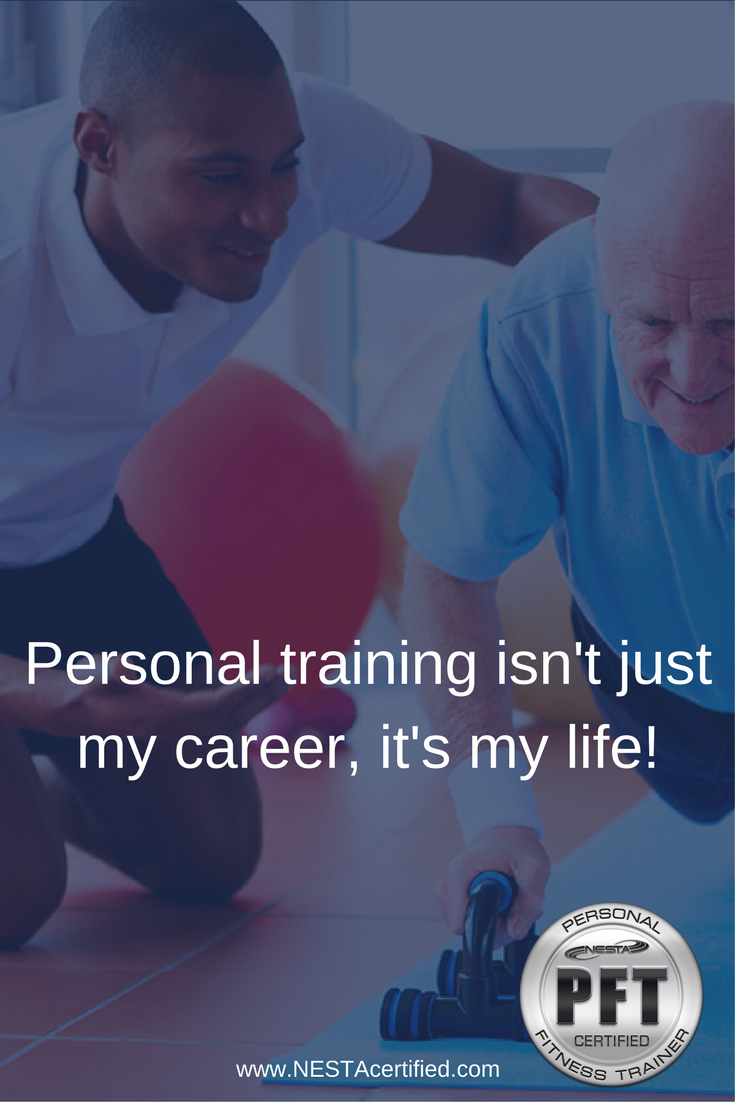 Personal Trainer Certification Pinterest Personal Trainer
