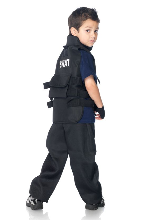 SWAT Halloween costume  sc 1 st  Pinterest : kids swat costume  - Germanpascual.Com