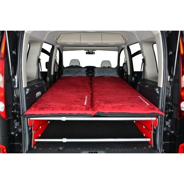 Roombox Freetech 2014 Vehiculos Pequenos Vehiculos Comerciales Camion De Camping Vehiculos