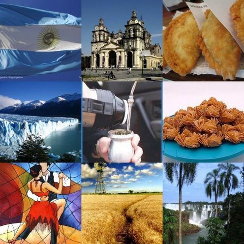 Rough Plan Of Trip Through South America By TravelPod Member - Argentina traditions